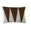 Vanderbloom Carmaux Linen/Cotton Lumbar Pillow