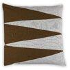 Vanderbloom Hennebont Linen/Cotton Throw Pillow