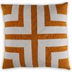 Vanderbloom Leo Linen/Cotton Throw Pillow