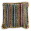 Vanderbloom Croydon Cotton/Burlap Pillow Cover