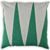 Vanderbloom Combourg Linen/Cotton Throw Pillow