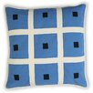 Vanderbloom Morlaix Linen/Cotton Throw Pillow