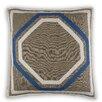 Vanderbloom Milizac Linen/Cotton Throw Pillow