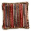 Vanderbloom Witney Cotton/Burlap Pillow Cover