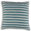 Vanderbloom Saint-Brieuc Stripes Linen/Cotton Throw Pillow