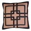 Vanderbloom Foix Linen/Cotton Throw Pillow