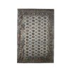Ornate Carpets Bokhara Grey Area Rug