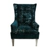 Ornate Carpets Armchair