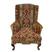 Ornate Carpets Kilim Armchair