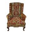 Ornate Carpets Kilim Armchair