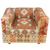 Ornate Carpets Kilim Tub Chair