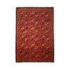 Ornate Carpets Khal Mohammadi Red Area Rug