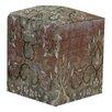 Ornate Carpets Ottoman