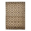 Ornate Carpets Traditional Kilim Natural Area Rug