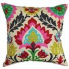 The Pillow Collection Tahsis Floral Bedding Sham