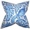 The Pillow Collection Cadeau Floral Bedding Sham