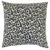The Pillow Collection Olesia Animal Print Bedding Sham