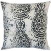 The Pillow Collection Camaxtli Ikat Cotton Throw Pillow