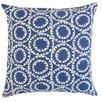 The Pillow Collection Gaerwn Geometric Outdoor Throw Pillow