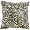 The Pillow Collection Pesach Animal Print Throw Pillow Cover