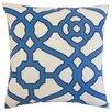 The Pillow Collection Faina Outdoor Throw Pillow