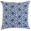 The Pillow Collection Gaerwn Geometric Outdoor Throw Pillow