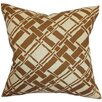 The Pillow Collection Rygge Cotton Throw Pillow