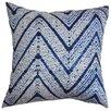 The Pillow Collection Destry Cotton Throw Pillow