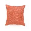 The Pillow Collection Verdon Net Throw Pillow