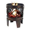 Tepro Gracewood Steel Fire Pit