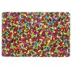 Peyer Syntex Casa Smarties Placemat (Set of 4)