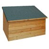 Rowlinson Garden Wooden Storage Box