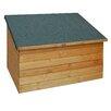 Rowlinson Garden Products Gartenbox aus Holz