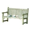 Rowlinson Rowlinson 3 Seater Softwood Bench