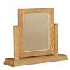 Rowlinson Tatton Rectangular Dressing Table Mirror