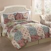 Day by Day Gridley 5 Piece Quilt Set