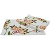 Xia Home Fashions Flora Linens Placemat (Set of 4)