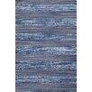 Pasargad Sari Silk Blue/Gray Area Rug