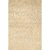 Pasargad Modern Beige/Silver Contemporary Area Rug