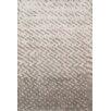 Pasargad Soho Silk Modern Silver Area Rug