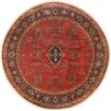 Pasargad Sarouk Hand-Knotted Area Rug