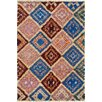 Pasargad Moroccan Hand-Knotted Area Rug
