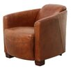 Pasargad Paris Club Arm Chair