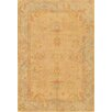 Pasargad Oushak Hand-Knotted Camel Area Rug