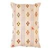 Pasargad Kilim Decorative Wool Lumbar Pillow