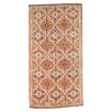 Pasargad Kilim Hand-Woven Area Rug