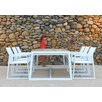 Mamagreen Baia 7 Piece Dining Set