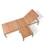 Mamagreen Twizt Chaise Lounge with Cushion