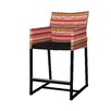 "Mamagreen Stripe 25"" Bar Stool"