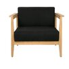 Mamagreen Twizt 1 Seater Chair with Cushions